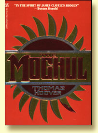 Thomas Hoover's The Moghul