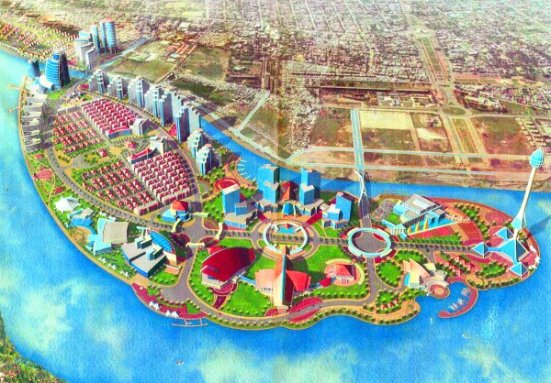Phnom Penh Development Plans: published on Skyscraper City, http://www.skyscrapercity.com/showthread.php?t=648569&page=125